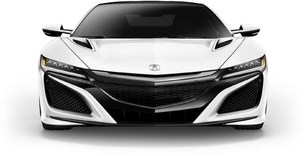 Acura NSX Second-Generation