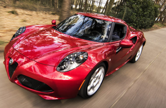 10 Most Fuel Efficient Cars On The Roads
