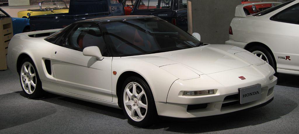 Honda-NSX-Type-R