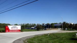 Honda Performance Manufacturing Center Marysville Ohio